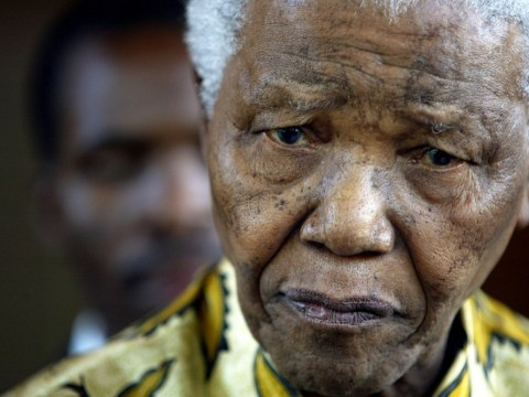 Nelson Mandela still in hospital after 'incorrect' reports he had returned home