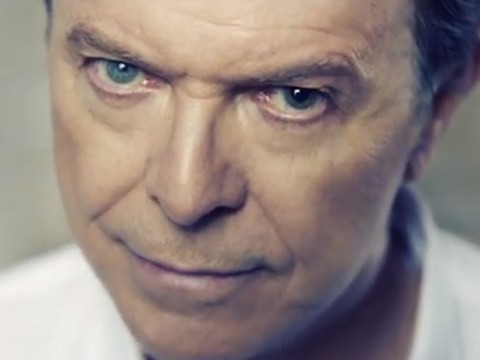 David Bowie to premiere three new tracks and music video this week
