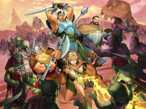 Dungeons & Dragons: Chronicles Of Mystara review – the real final fight
