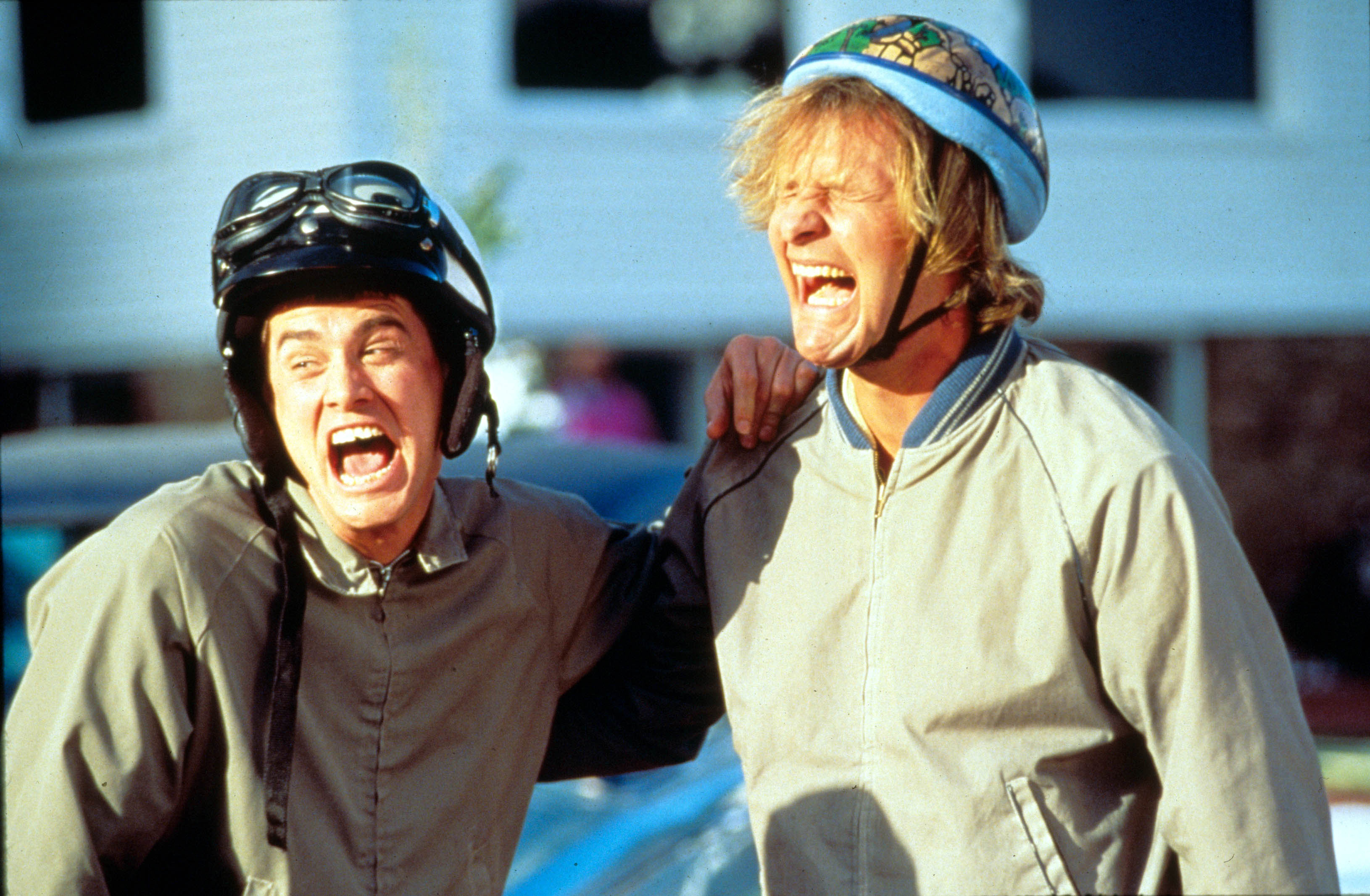 Dumb and Dumber To starts shooting in September, out in 2014, confirms Jeff Daniels