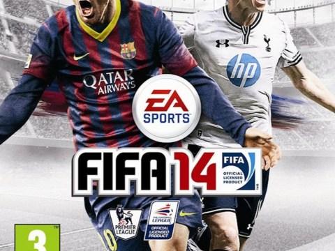 New Fifa 14 game hints at Gareth Bale Tottenham stay