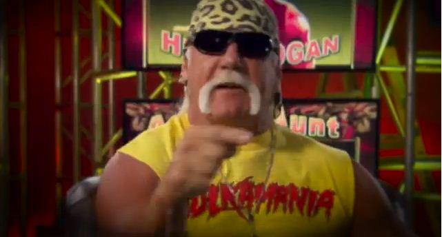 Hulk Hogan tips England to give Australia Ashes hammering