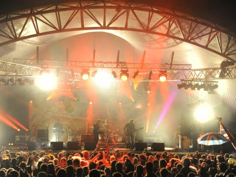 Why you should make time for Standon Calling