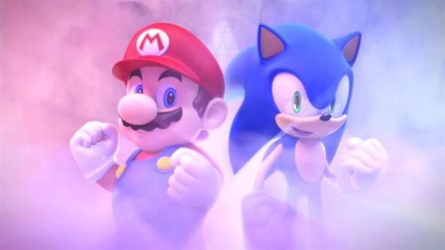 Nintendo X Sega: my dream game – Reader's Review | Metro News