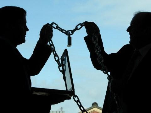 Dozy Britain 'wide open to cyber crime invasion', MPs warn