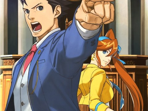 Phoenix Wright: Ace Attorney – Dual Destinies hands-on preview and interview – digital justice