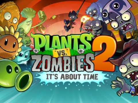 Plants Vs. Zombies 2: It's About Time review – full bloom