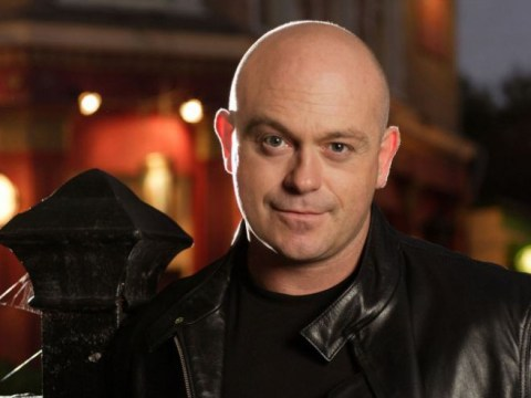 Ross Kemp addresses Grant Mitchell comeback rumours, saying: 'I never said I wouldn't go back'