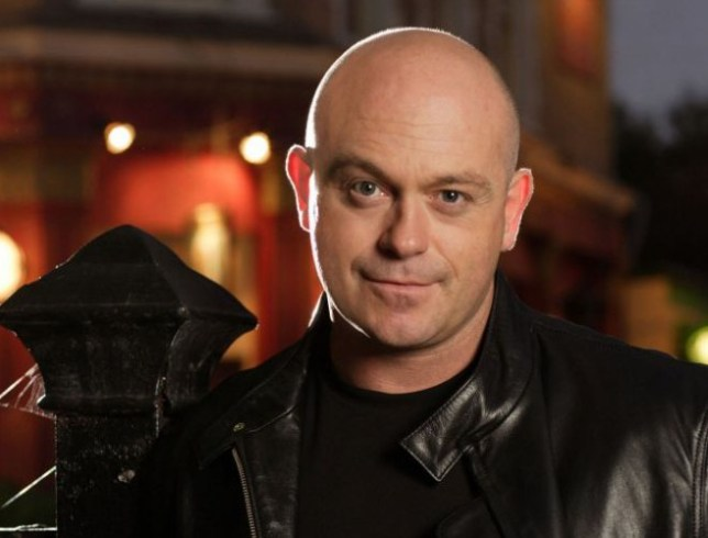 Television Programme 'EASTENDERS' Picture shows: ROSS KEMP as Grant Mitchell. Generic. WARNING: Use of this copyrighted image is subject to Terms of Use of BBC Digital Picture Service. In particular, this image may only be used during the publicity period for the purpose of publicising EASTENDERS and provided BBC is credited. Any use of this image on the internet or for any other puprose whatsoever, including advertising or other commercial uses, requires the prior written approval of the BBC.