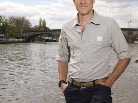 James Cracknell: I won't let my accident define the rest of my life