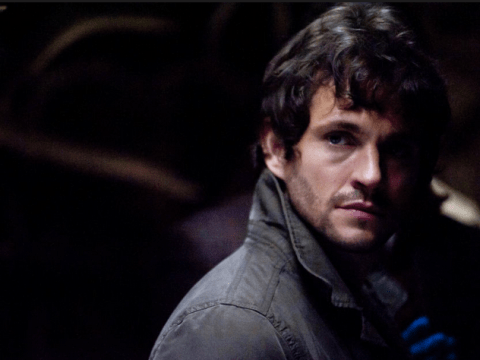 Hugh Dancy: Hannibal violence is not gratuitous