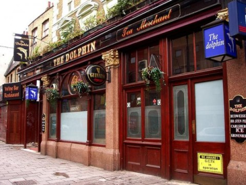 Save the Dolphin: Campaign launched to save Hackney pub institution