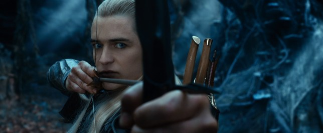 The Hobbit forms part of Virgin Media's expanded 3D content
