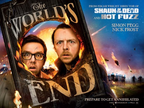Top 5 pub crawls to get you in the mood for Edgar Wright's new movie The World's End
