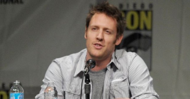 Blomkamp said he used to be a 'big' fan of Star Trek (Picture: Getty)