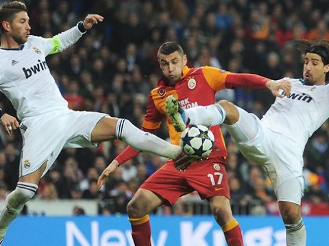 Liverpool eye Chelsea target Burak Yilmaz as replacement for Luis Suarez