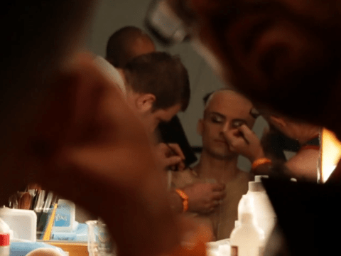 One Direction's Zayn Malik dolls up in new Best Song Ever teaser