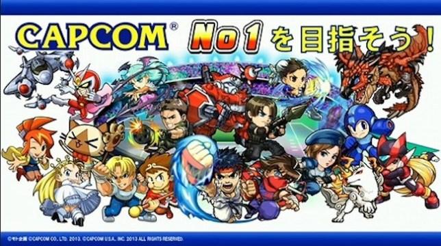 Capcom announces Onimusha Soul, Breath Of Fire 6, Street