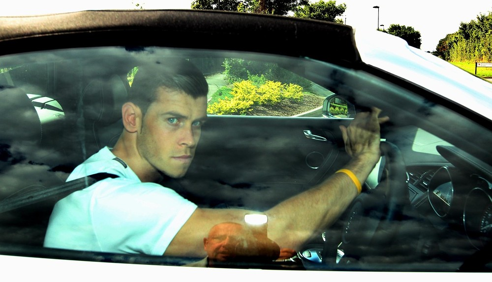 The Tipster: Tottenham selling Gareth Bale can be money in the bank for punters