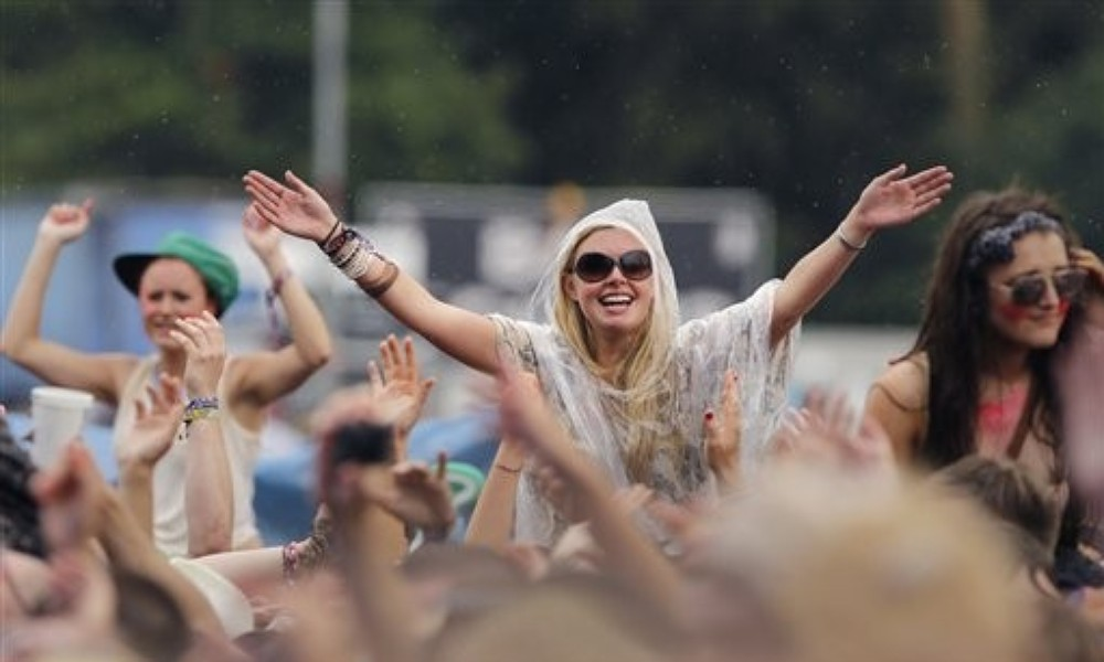 An insider's guide to V Festival 2013 – where to go, what to see and what to eat