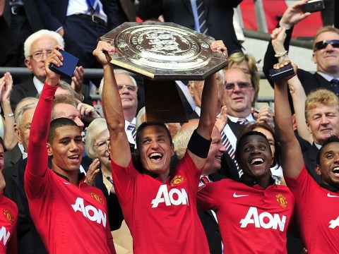 Why Manchester United must give Nemanja Vidic a new contract