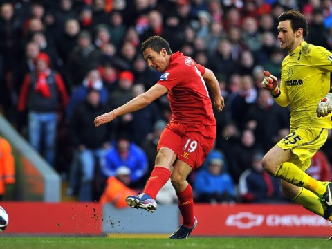 Stewart Downing set for Newcastle switch with Liverpool happy to cut their losses