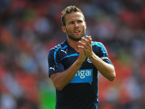 Spurs ready to rival PSG for Yohan Cabaye, reveals Laurent Blanc