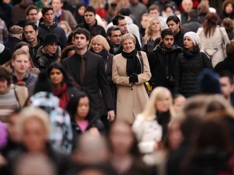 Migration and big baby boom sends population soaring