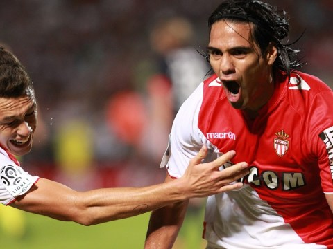 Chelsea tipped as favourites to land Radamel Falcao as striker wants out of Monaco already