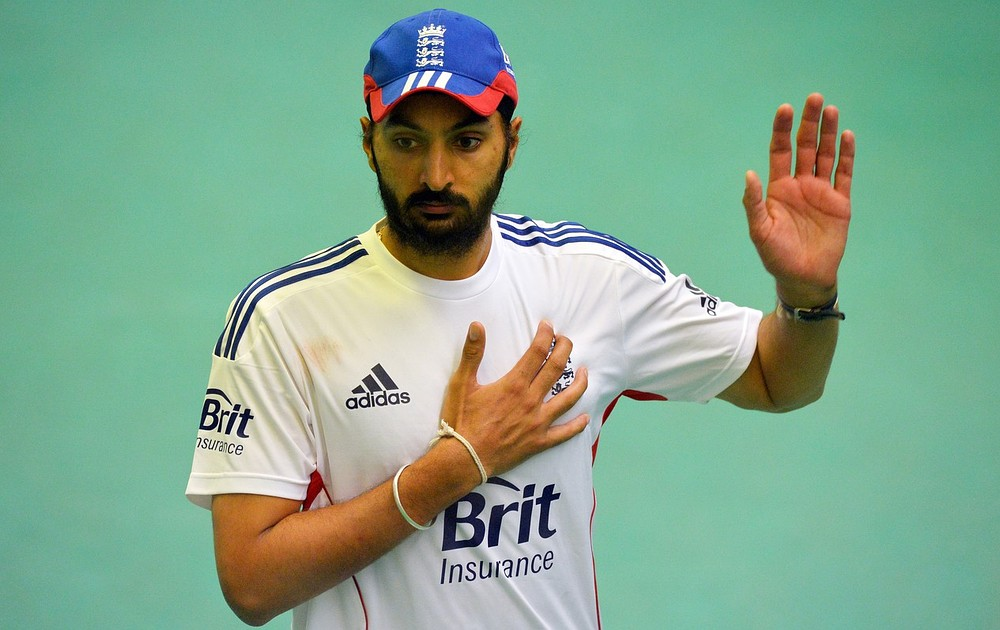 Monty Panesar handed lifeline by Essex as spinner eyes Ashes recall