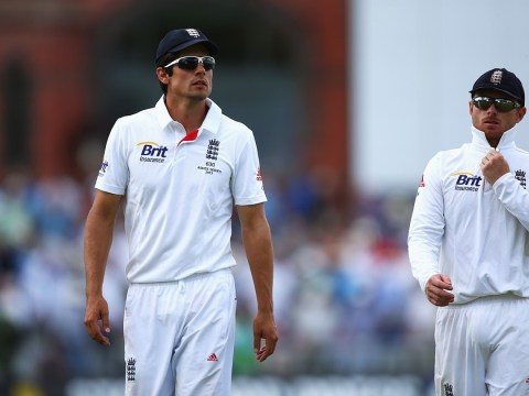 The Ashes 2013: Rain helps England urn their prize