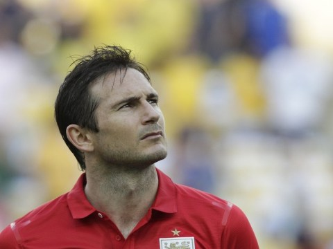 Frank Lampard and other international stars booed by their own fans