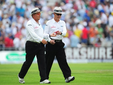 The Ashes 2013: I'm getting the ump with bad decisions – use the right men, says Mark Waugh