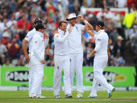 The Ashes 2013: England player ratings – third Test