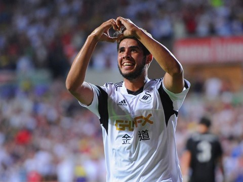 Swansea vs Petrolul Ploiesti: Disappointing but mission accomplished