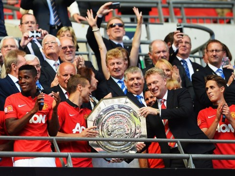 David Moyes passes his first test as Manchester United boss – but there are many more to come