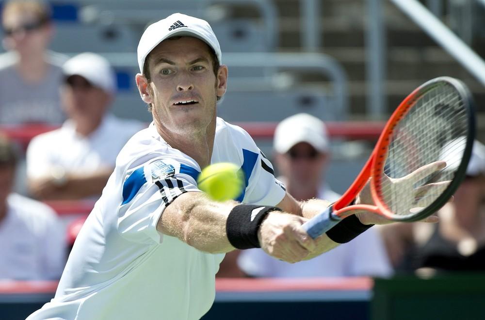 Andy Murray: I will do whatever I can to help Elena Baltacha