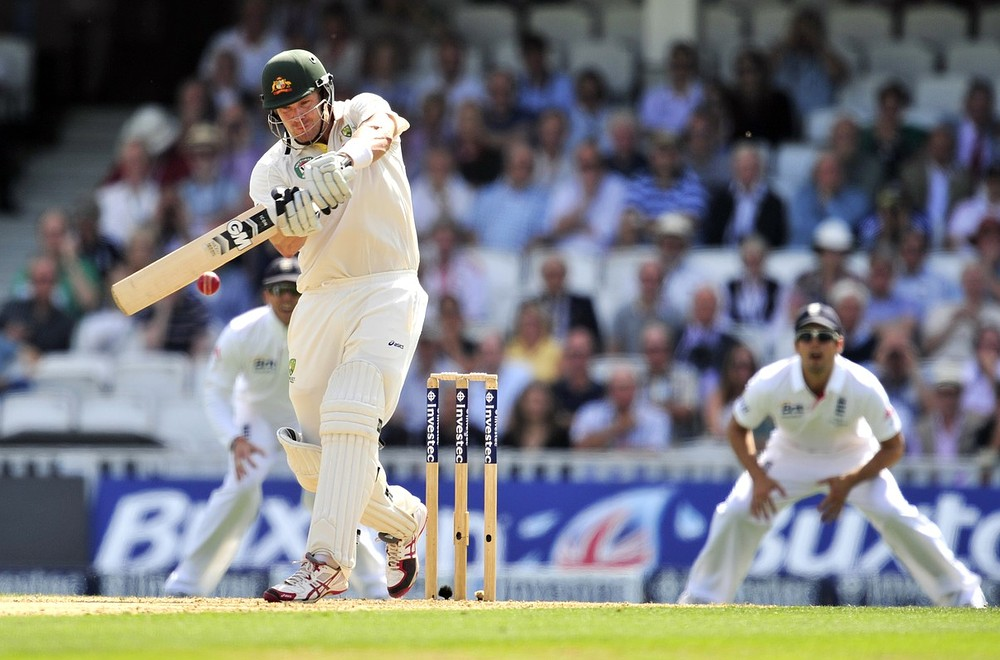 The Ashes 2013: Watson puts England on back foot at The Oval