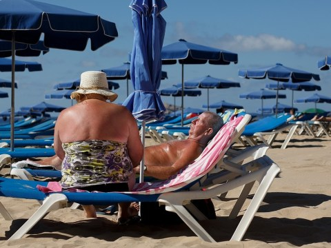 The reality of our foreign holidays: A week in the life of a Brit abroad