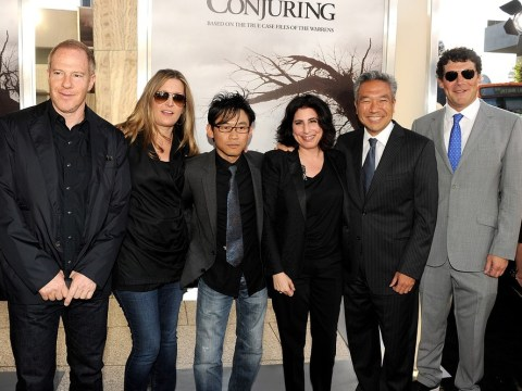 Has James Wan's The Conjuring brought terror back to horror films?