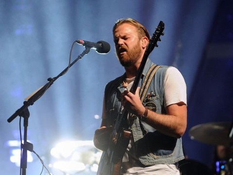 V Festival 2013: Kings Of Leon are on fire at Weston Park