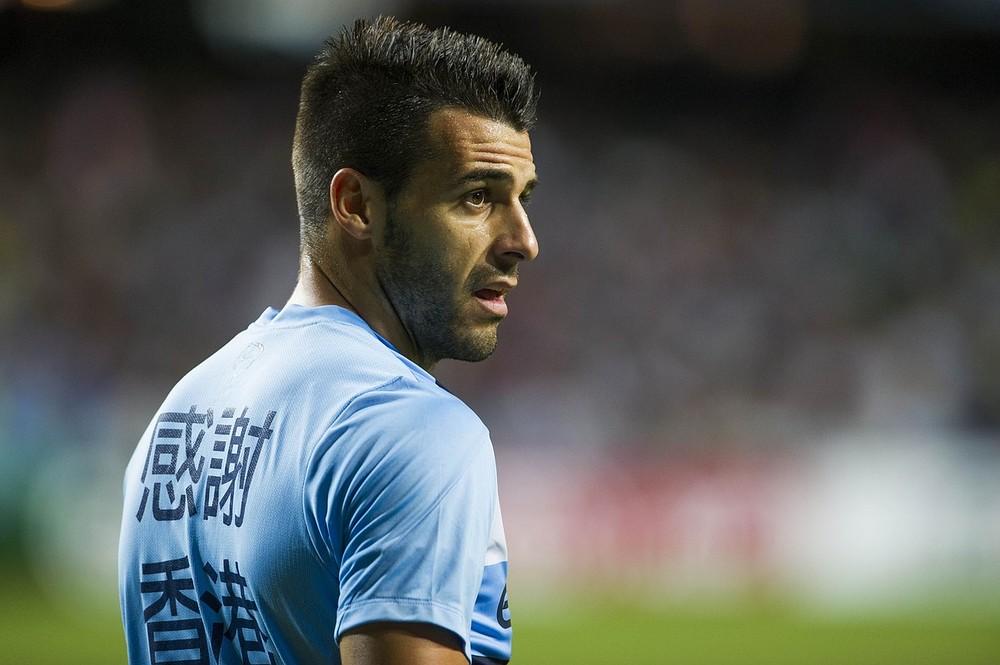 The Tipster: City slicker Alvaro Negredo will light up the Premier League