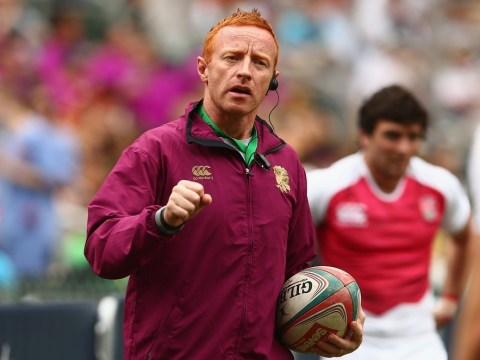 Ben Ryan to step down as England rugby sevens coach