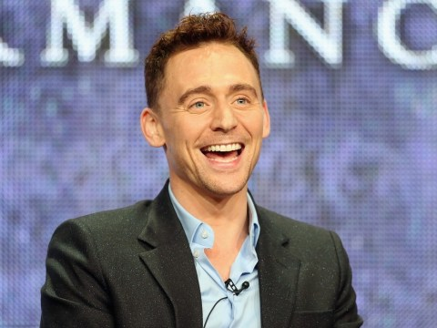 Tom Hiddleston breaks into song as he announces Captain Hook role in The Pirate Fairy