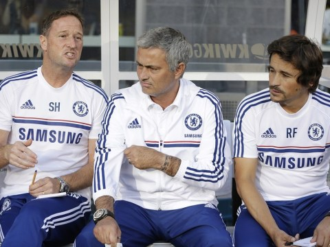 What areas must Jose Mourinho address at Chelsea this season?