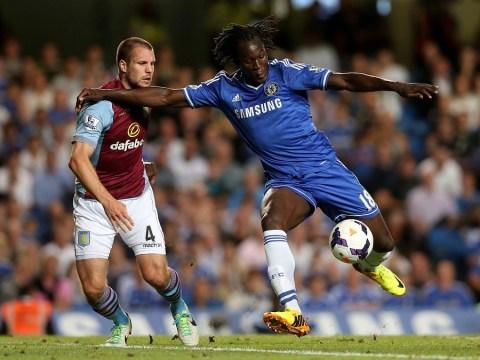 I don't want to be the next Didier Drogba, says Chelsea striker Romelu Lukaku