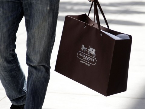 Why men's shopping habits are becoming more like women's