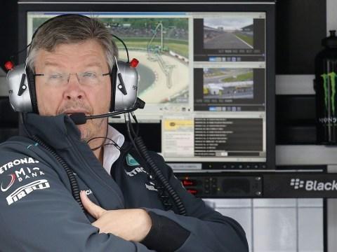 Mercedes boss Ross Brawn still wary despite Lewis Hamilton's Hungarian Grand Prix win
