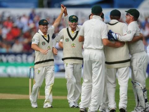 The Ashes 2013: England's batsmen crumble as Australia take control at Durham