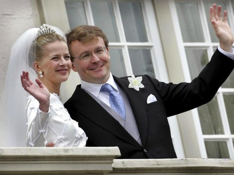 Dutch Prince Johan Friso dies after 18 months in a coma following skiing accident